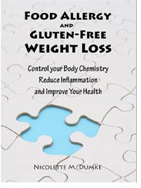 Food Allergy and Gluten-Free Weight Loss